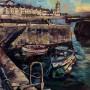 SI Porthleven Harbour - Jan 15