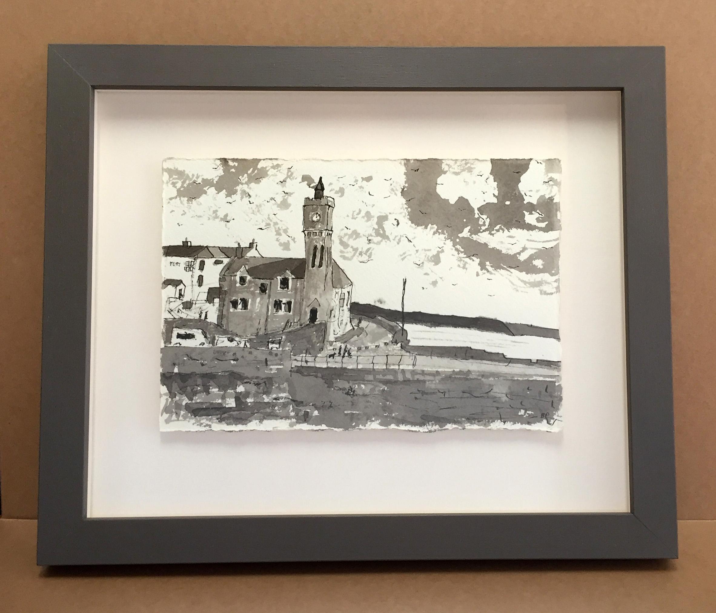 Framing - Customs House Gallery - Porthleven