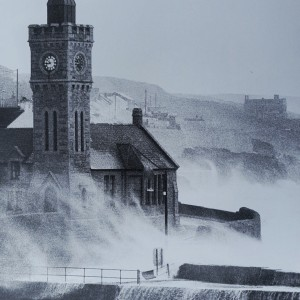 Clive Vincent – Clocktower, Porthleven