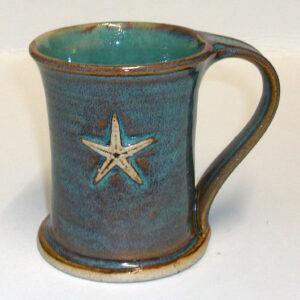 Starfall Pottery – Mugs