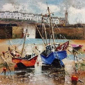 David Gray – Walking on the Quay