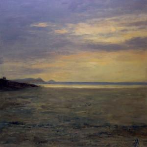 Jackie Hollingsbee – Polzeath Beach