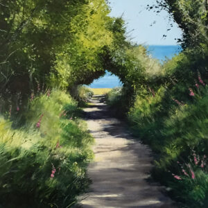 Heather Howe – Over the Stile