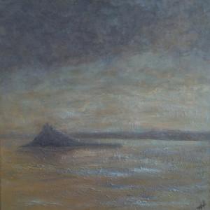 Jackie Hollingsbee – St Michael's Mount