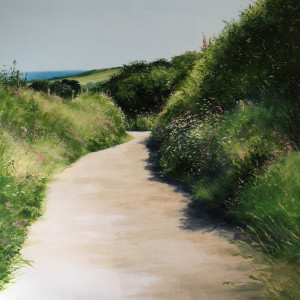 Heather Howe – Cornish Lane