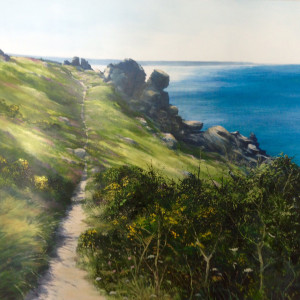Heather Howe – Along the Coast