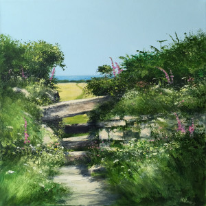 Heather Howe – Cornish Stile