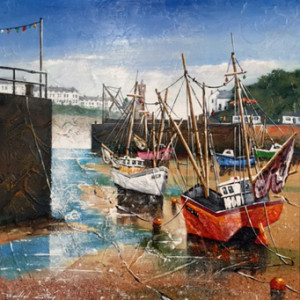 David Gray – Sunlight on the Harbour Sands