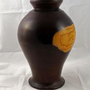 Dave Cusick – Laburnum Vase