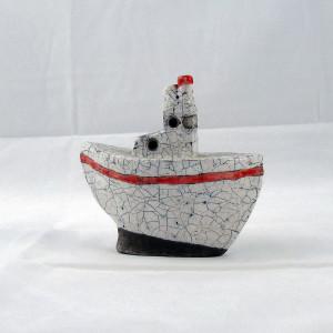 Demelza Whitley – Boat