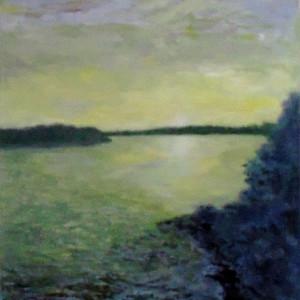 Jackie Hollingsbee – Helford River