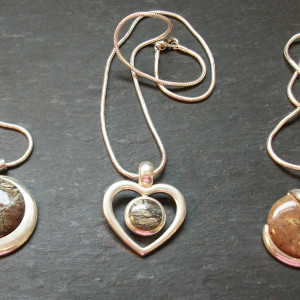 Rob Casley – Serpentine jewellery