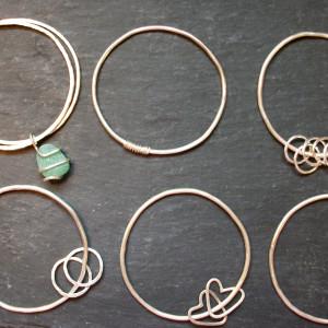 Topaz Magpie Jewellery