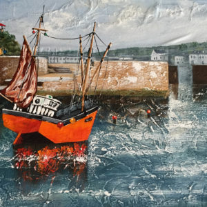 David Gray – Watching the Boats Go By