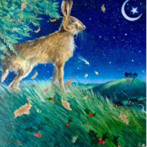 Heather Howe – Winter Solstice
