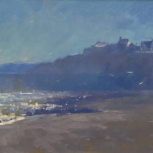 Jenny Aitken – Midday Sun, Porthleven