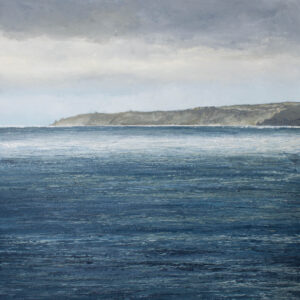 Simon Jewell – Distant Headland