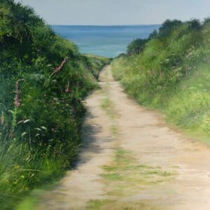Heather Howe – High Summer, Chyvarloe