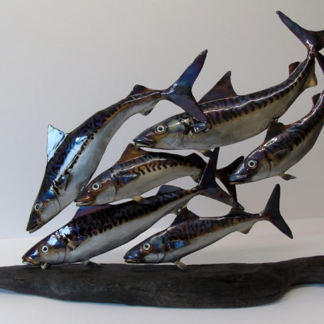 Nigel Wills – Shoal of Six Mackerel_edited-1