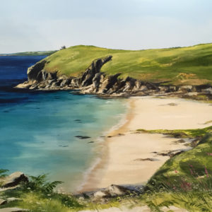 Heather Howe – The Colours of Summer, Rinsey