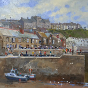 Roger Curtis – Harbourside