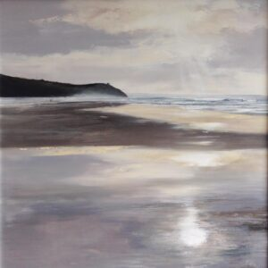 Heather Howe – A Soft Day at Praa