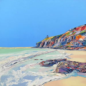 Joe Armstrong – Rinsey Head