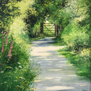 Heather Howe – Afternoon Shadows