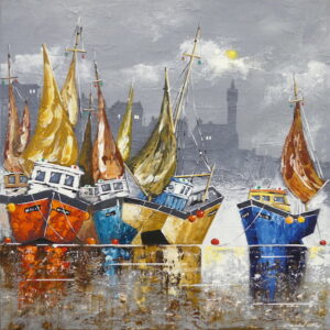 David Gray – Crowded Harbour