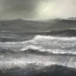 Simon Jewell – Turbulent Waters