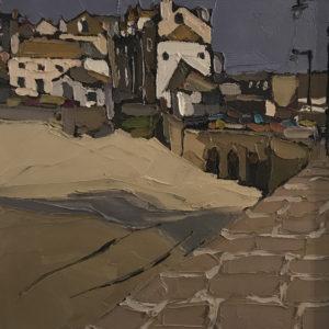 Ben Taffinder – St Ives