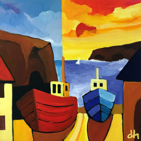DH – Cadgwith