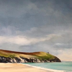 Heather Howe – Sunshine & Showers, Praa