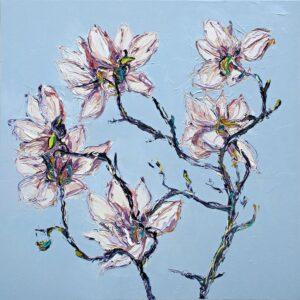 Joe Armstrong – Magnolias