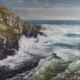 SJ – First Storm of the Season Lizard Point
