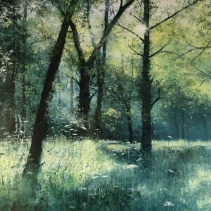 Heather Howe – The Promise of Spring, Penrose