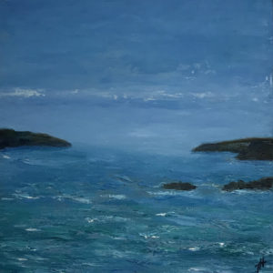 Jackie Hollingsbee – Out from Helford