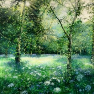 Heather Howe – Early on a May Morning
