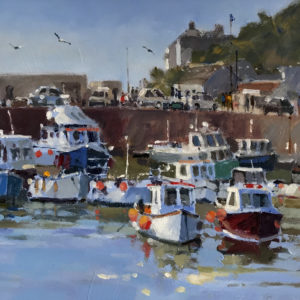 Roger Curtis – From Harbour Head
