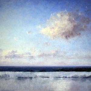 Andrew Barrowman – Atlantic Clouds