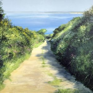 Heather Howe – Spring Sunshine, Chyvarloe