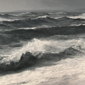 Simon Jewell – Ocean Breakers