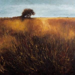 Simon Jewell – Solitude Standing