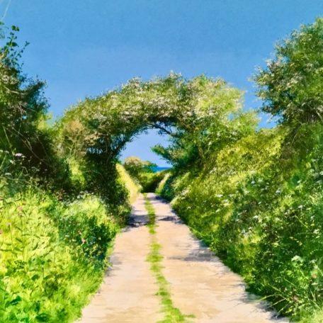 Heather Howe – Under a Cornish Sky