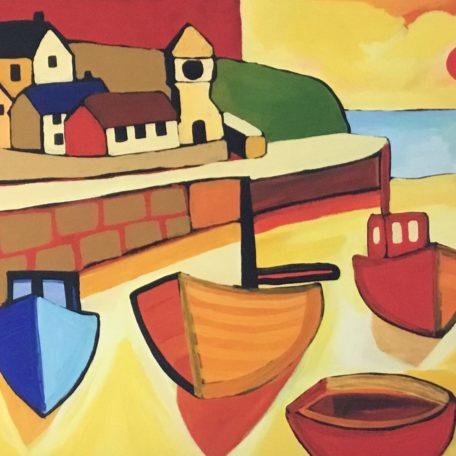 David Hosking – Porthleven Boats