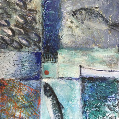 Jackie Hollingsbee – Something Fishy