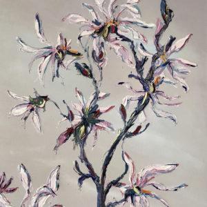 Joe Armstrong – Magnolia Stellata