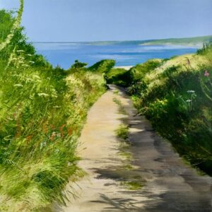 Heather Howe – Chyvarloe Sunshine
