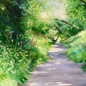 Heather Howe – Soft Summer Shade