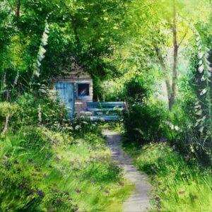 Heather Howe – The Retreat